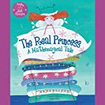 The Real Princess: A Mathmagical Tale | Brenda Williams