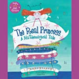 img - for The Real Princess: A Mathmagical Tale book / textbook / text book