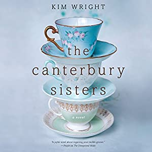 The Canterbury Sisters Audiobook