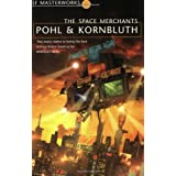The Space Merchants (S.F. MASTERWORKS)by Frederik Pohl