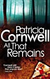 All That Remains: Scarpetta 3