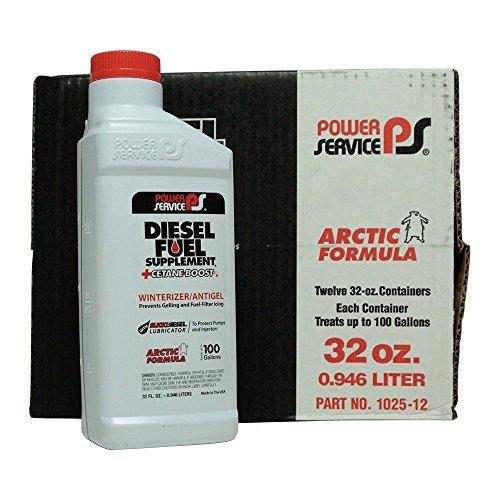 power-service-diesel-fuel-supplement-cetane-boost-12-32oz-bottles