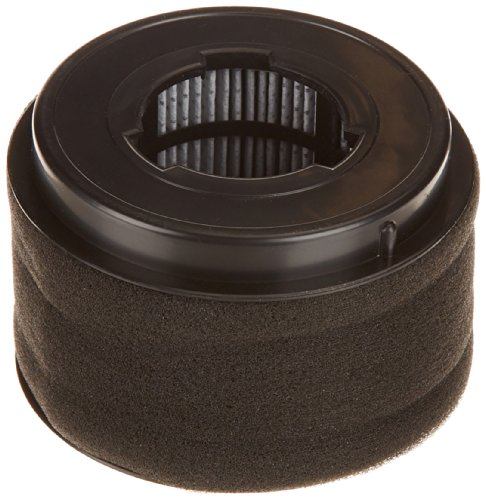 Fresh Solutions 70438 Bissell 9-10-12-14 Uprights, Circular Pleat, Hepa Vacuum Filter