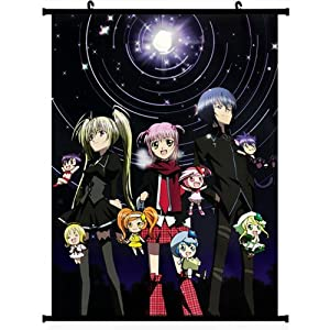 "Coocool® Lifelike Decor Wall Scroll Inspired By Anime Shugo Chara(24""*32"")(support Customization)"