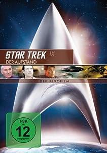 DVD Star Trek IX - Der Aufstand - Remastered [Import allemand]