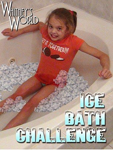 Ice Bath Challenge