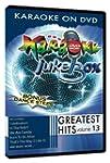 Karaoke Jukebox V13 Greatest Hits