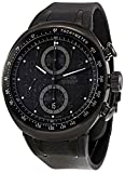 Customer Guide: Oris TT3 Chronograph Automatic Black Ion-Plated Titanium Mens Strap Watch Calendar 674-7611-7764-RS