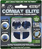 Cheapest Combat Elite Blue Camo Grips on Xbox One