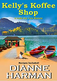 Kelly's Koffee Shop by Dianne Harman ebook deal
