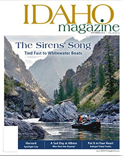 Best Price for Idaho Magazine Subscription
