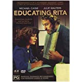 "Educating Rita [UK Import]von ""Michael Caine"""