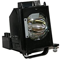 Mitsubishi WD-73736 DLP TV Assembly with High Quality Osram Neolux Bulb Inside