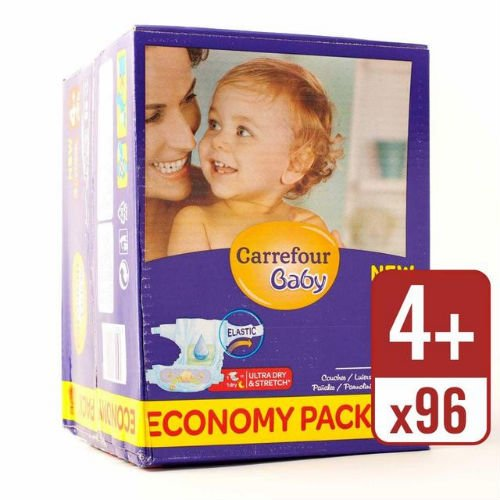 carrefour-bebe-ultra-dry-couches-taille-4-economie-boite-de-96-couches