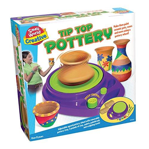 best kids pottery wheel