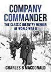 Company Commander: The Classic Infant…