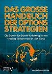 Das gro�e Handbuch der Optionsstrateg...