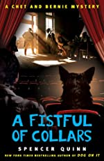 A Fistful of Collars: A Chet and Bernie Mystery (Chet and Bernie Mysteries)