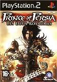echange, troc Prince of Persia 3