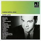 Mario Lanza-Opern Arien Rca Orchestra