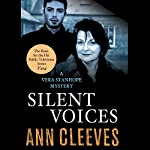 Silent Voices: A Vera Stanhope Mystery | Ann Cleeves