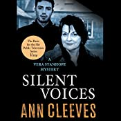 Silent Voices: A Vera Stanhope Mystery | [Ann Cleeves]