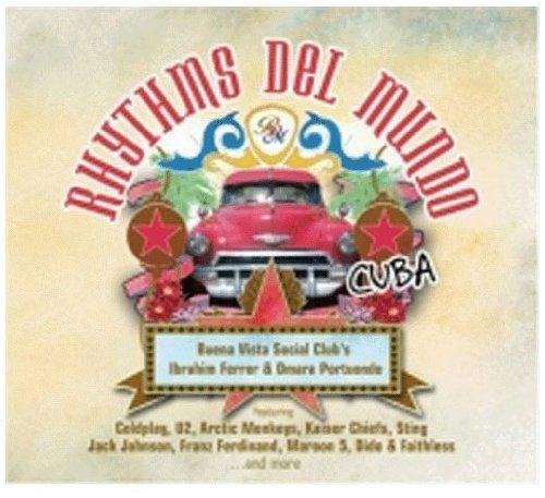 VA-Rhythms Del Mundo Cuba-CD-FLAC-2006-FORSAKEN Download