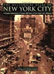 The Historical Atlas of New York City...