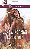 img - for Running Wolf (Harlequin Historical) book / textbook / text book
