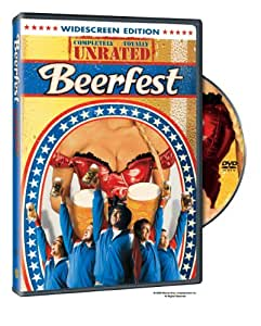 NEW Beerfest (DVD)