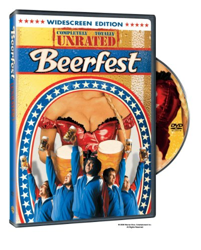 Cover art for  Beerfest (Unrated Widescreen Edition)