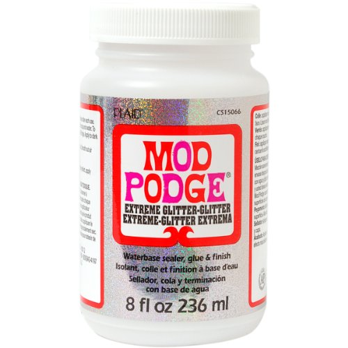 mod-podge-8-oz-extreme-paillettes-multicolore