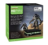 Hauppauge HD PVR 2 Gaming Edition High Definition Game Capture Device with HDMI In and Out for Use with PC Xbox One Xbox 360 PS4 and PS3 (1480)