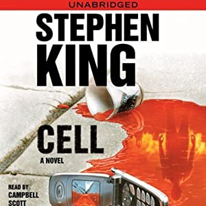 Cell | [Stephen King]