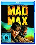 Mad Max: Fury Road [Blu-ray]