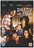 Party of Five - Season One: Pilot + Episode 2 - 4 [DVD]