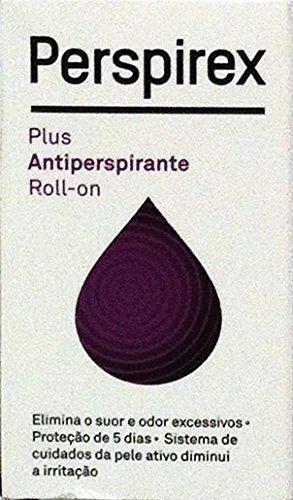 PERSPIREX Deo Ascelle Antitraspirante Plus Roll On 25 Ml