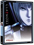Claymore: The Complete Series (Anime Classics)