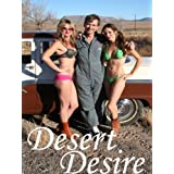 Desert Desire ~ Watts / Williams