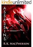 Assassins (The Stormcaller Cycle Book 2)
