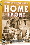 Living In World War Two Home Front [DVD]