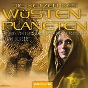 Die Ketzer des Wüstenplaneten (Dune 5) | [Frank Herbert]