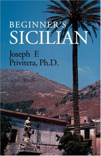 Beginner's Sicilian (Beginner's (Foreign Language))