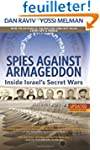 Spies Against Armageddon: Inside Isra...