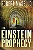 img - for The Einstein Prophecy book / textbook / text book