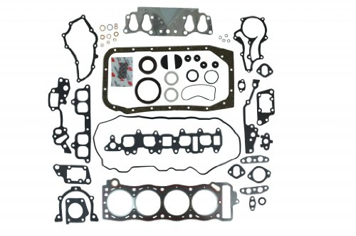 TOYOTA 4RUNNER 2.4L SOHC Full Gasket Set (22re Intake Manifold compare prices)