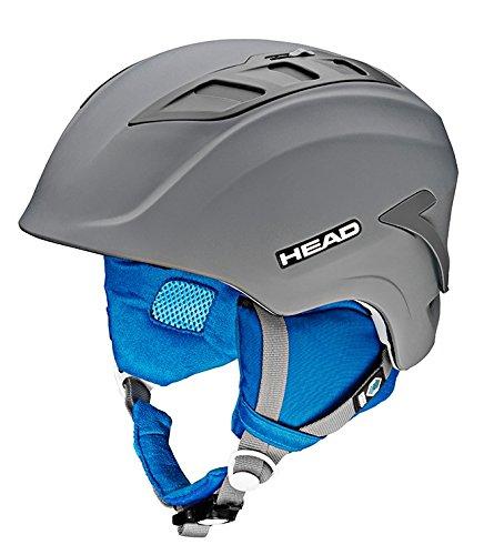 Head Sensor Skihelm