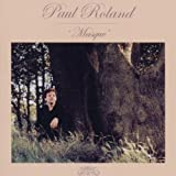Masque by Paul Roland [Music CD]