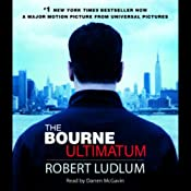 The Bourne Ultimatum: Bourne, Book 3 | Robert Ludlum