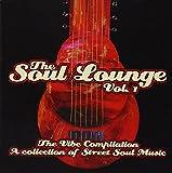 Vol. 1-Soul Lounge